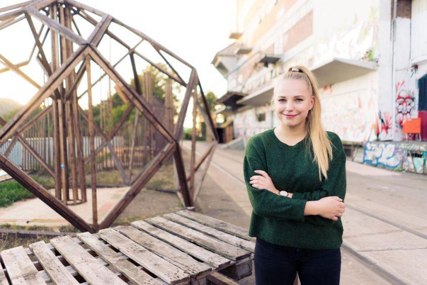Kira Braun zur neuen Juso-Landesvorsitzenden gewählt