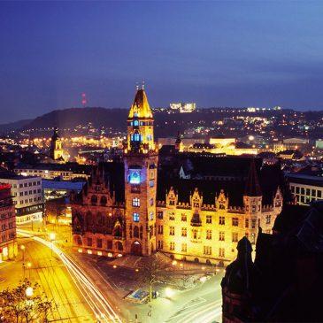 CDU darf Kommunalaufsicht nicht zum Vorwahlkampf missbrauchen – Geringere Investitionen lösen die Haushaltsprobleme der Landeshauptstadt nicht