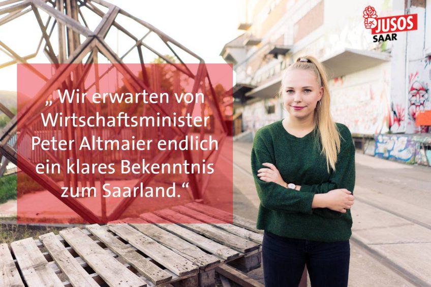 Altmaier enttäuscht das Saarland – Strukturhilfen erstmal nur für Braunkohleländer