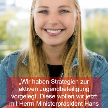 Handeln statt reden: Jusos Saar legen Strategiepapier zur Jugendbeteiligung vor