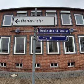 Jusos an der Saar fordern Umbenennung der Straße des 13. Januar