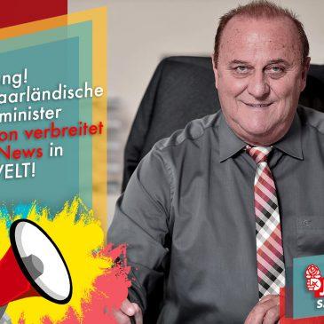 Bouillon macht sich zur Fake-News-Schleuder der AfD