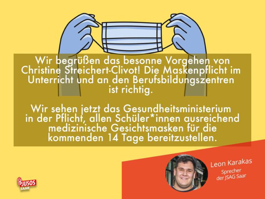 Vorstoß von CDU/CDU ist absoluter Quatsch